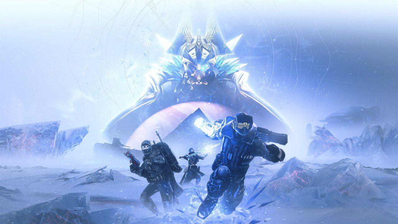 Nuove armi e cross-play in arrivo su Destiny 2 thumbnail