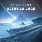 Destiny 2 Oltre la Luce recensione espansione