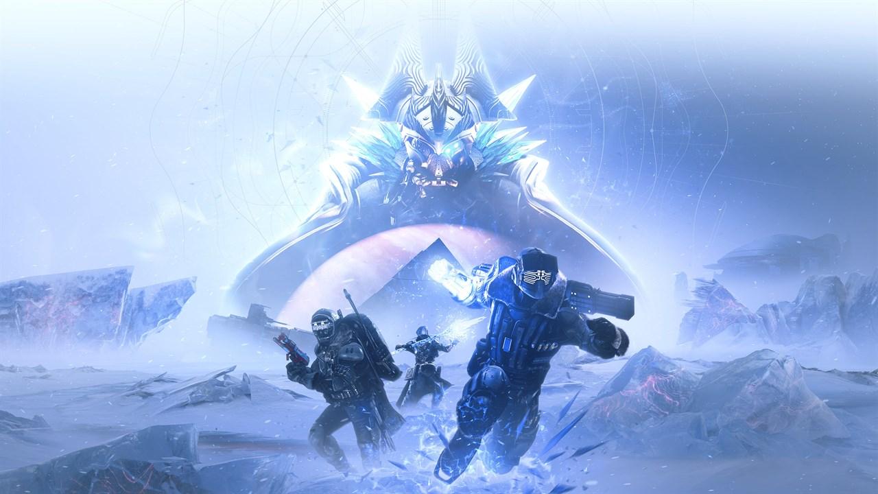 Un nuovo capitolo ha inizio: Destiny 2 Oltre la Luce è ora disponibile thumbnail