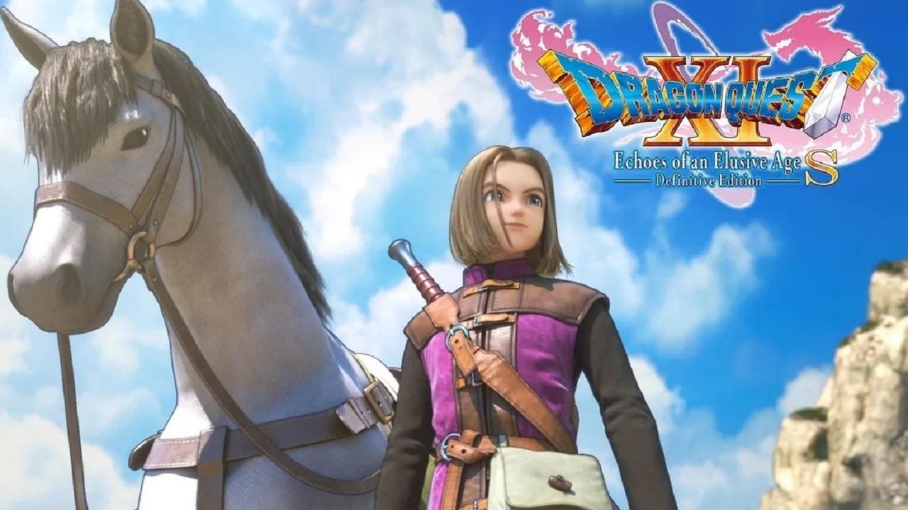 Ora potete scaricare la demo di Dragon Quest XI S: Echi di un'era Perduta thumbnail