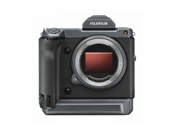 FUJIFILM Firmware 3