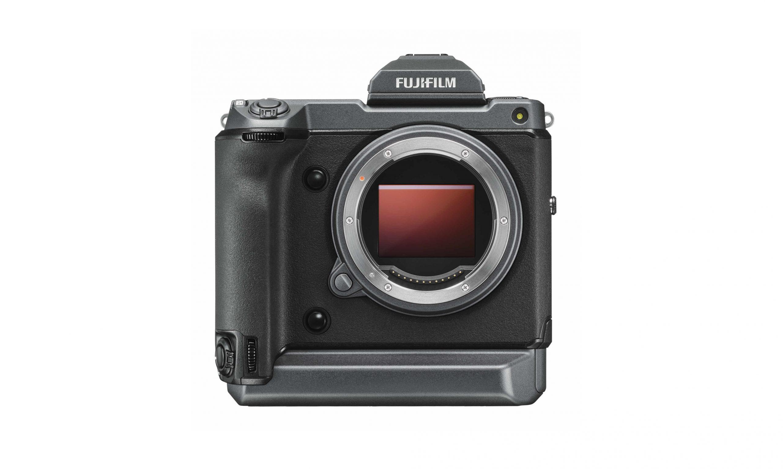 FUJIFILM presenta il nuovo firmware 3 per la GFX 100 thumbnail