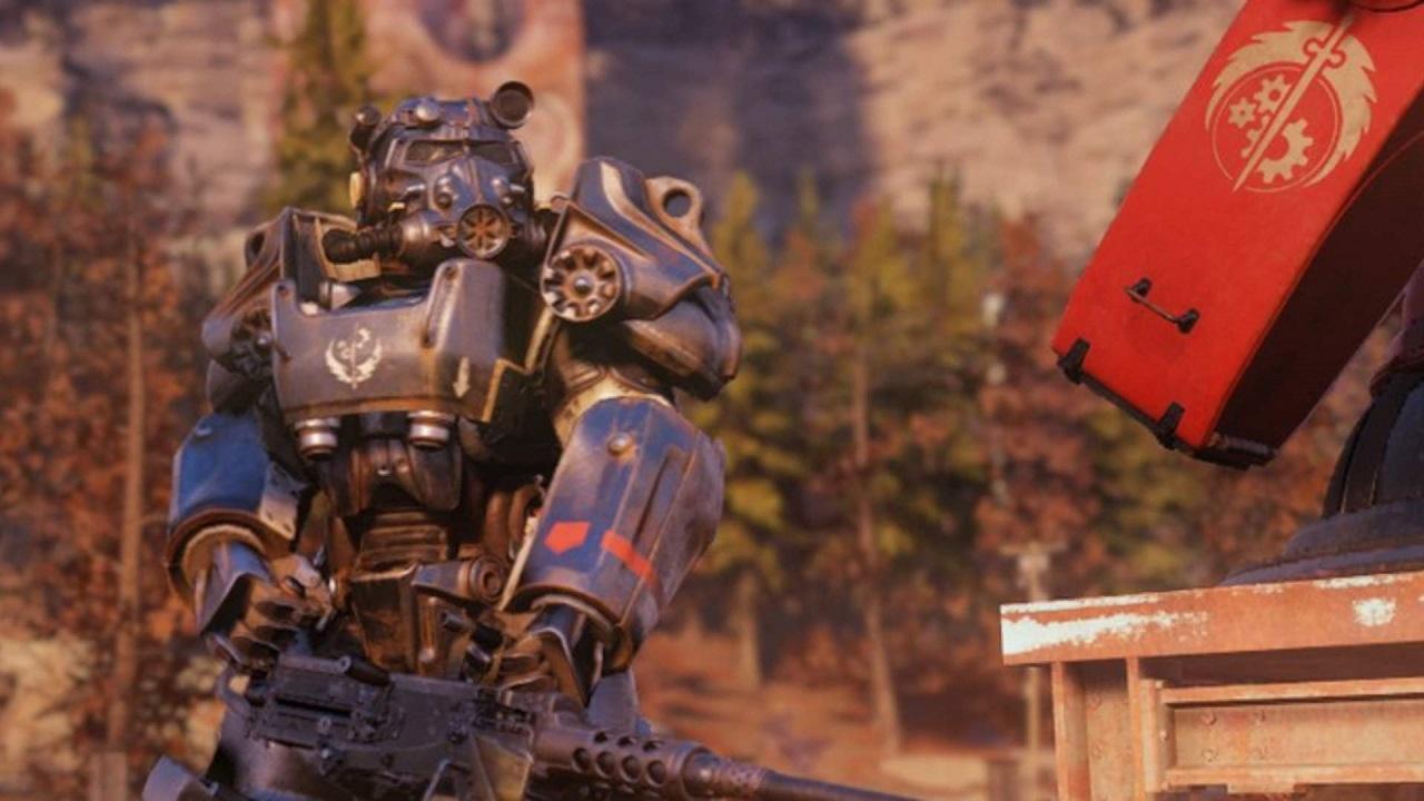 Fallout 76 Steel Dawn è arrivato con una settimana di anticipo thumbnail