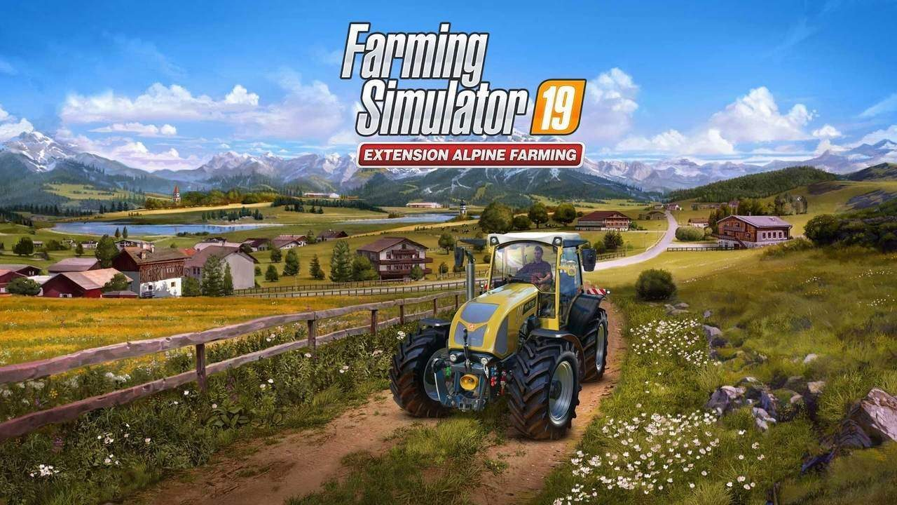 Disponibile un nuovo trailer per Farming Simulator 19 Premium Edition thumbnail