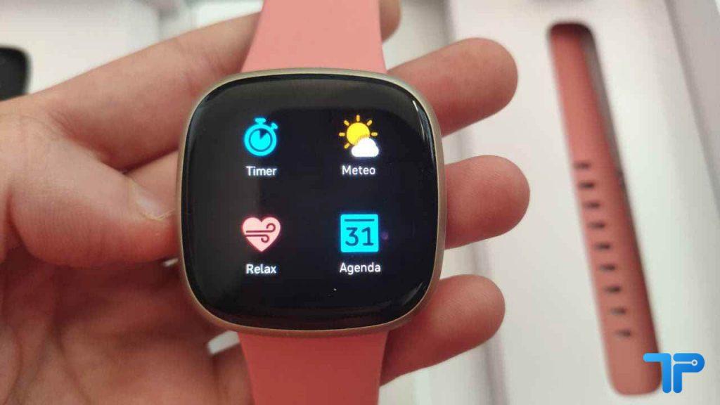 Fitbit Versa 3 funzioni 2