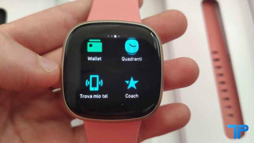 Fitbit Versa 3 funzioni 5