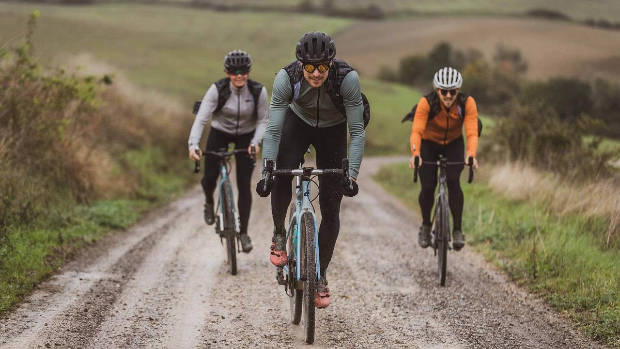 Santini Cycling Wear presenta la nuova collezione GRAVEL thumbnail
