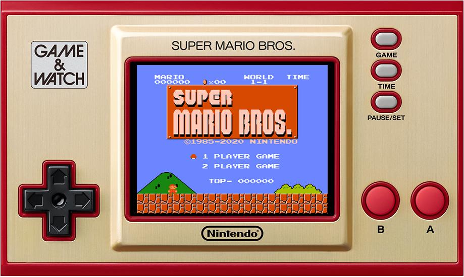 Game-&-watch-super-mario-ritorno-tech-princess