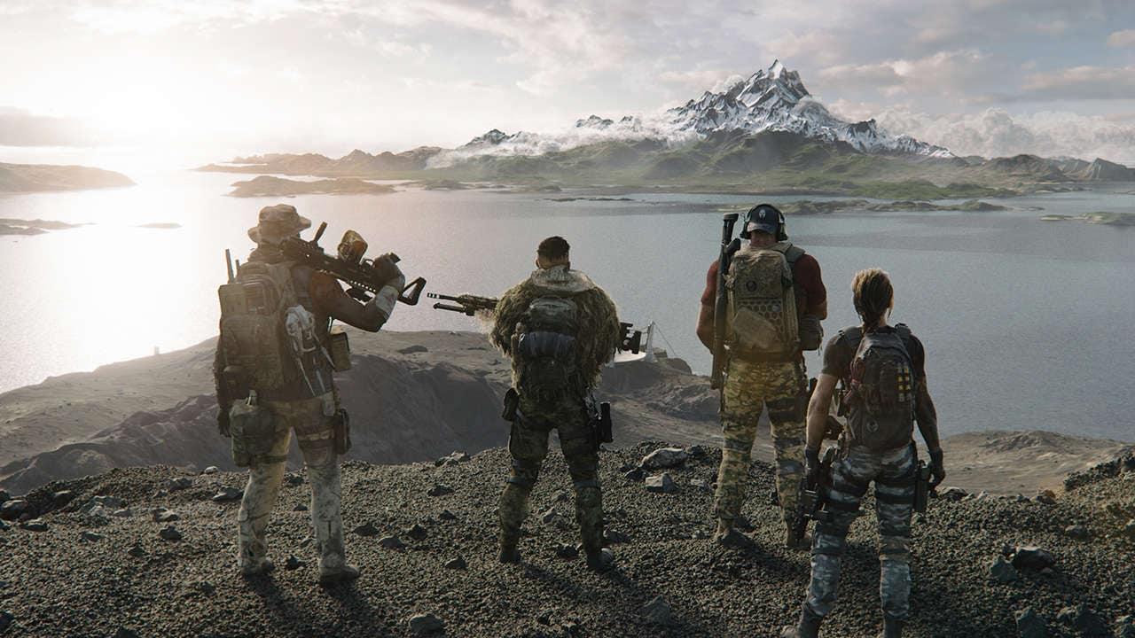 Nuovi contenuti in arrivo su Tom Clancy's Ghost Recon Breakpoint thumbnail