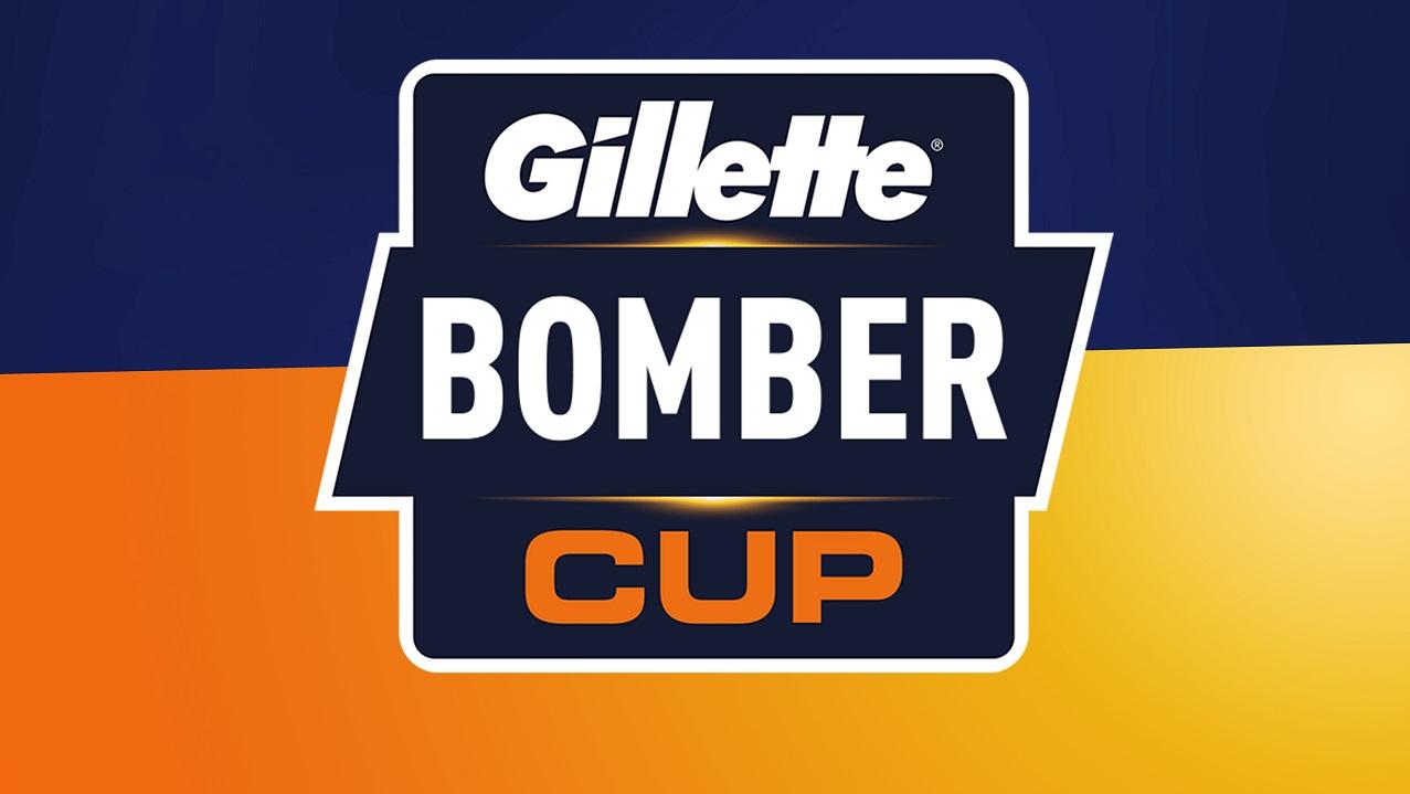 Gillette Bomber Cup: prende il via la nuova edizione del torneo thumbnail