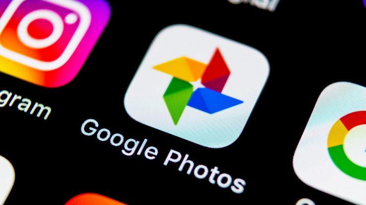 Con Google Foto arrivano nuove funzionalità di editing (a pagamento) thumbnail