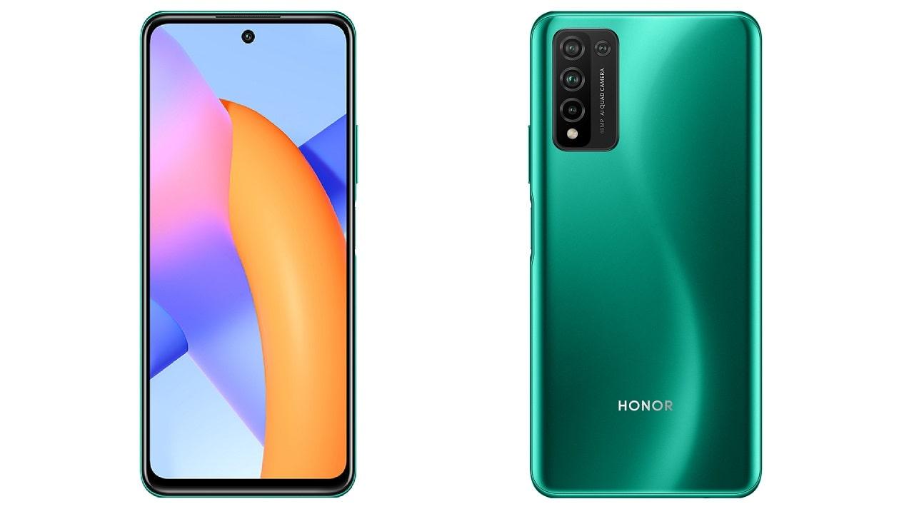 Honor 10X Lite: prestazioni enormi a un piccolo prezzo thumbnail