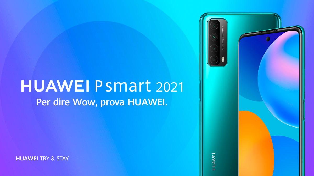Diventa anche tu tester ufficiale dei prodotti Huawei thumbnail