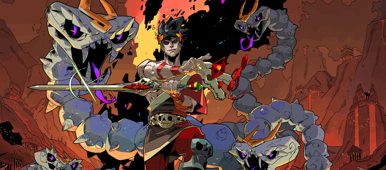 Hades, riuscirete a scappare dall'Inferno? thumbnail