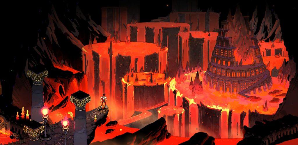 Hades inferno
