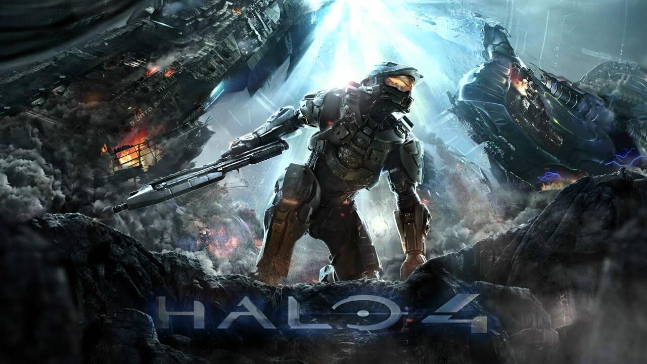 Halo 4 arriverà su PC il 17 Novembre thumbnail