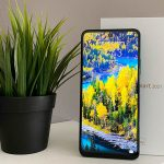 Huawei P Smart 2021 recensione