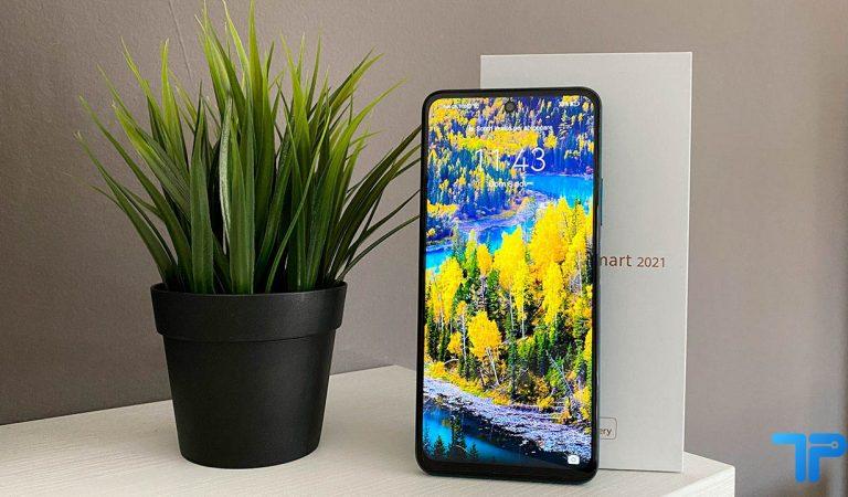 La recensione di Huawei P Smart 2021. Ha tutto ciò che serve?