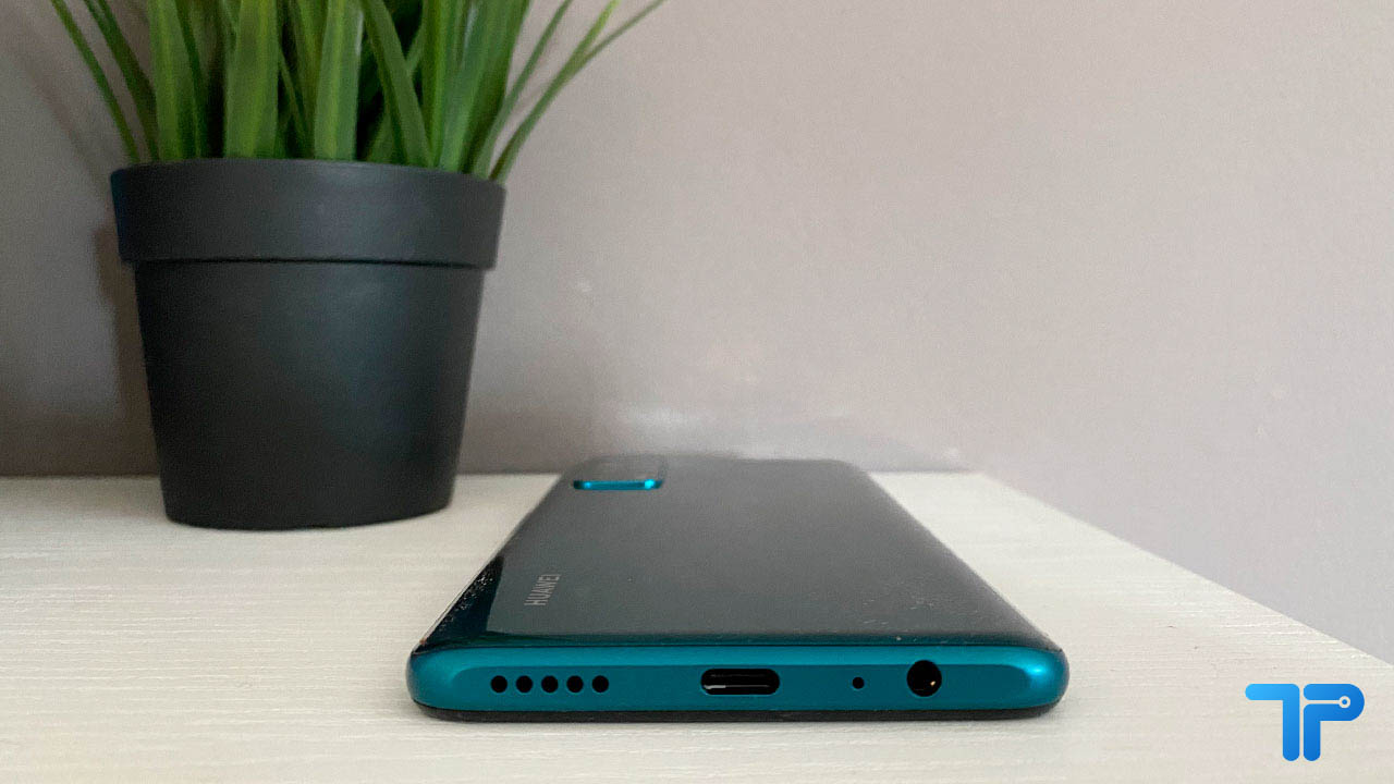 Huawei P Smart 2021 recensione prestazioni
