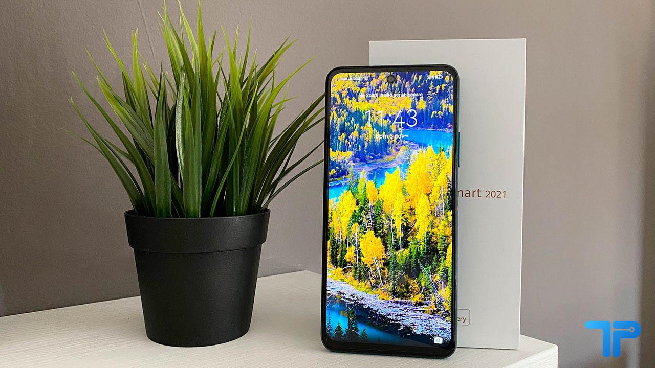 La recensione di Huawei P Smart 2021. Ha tutto ciò che serve? thumbnail