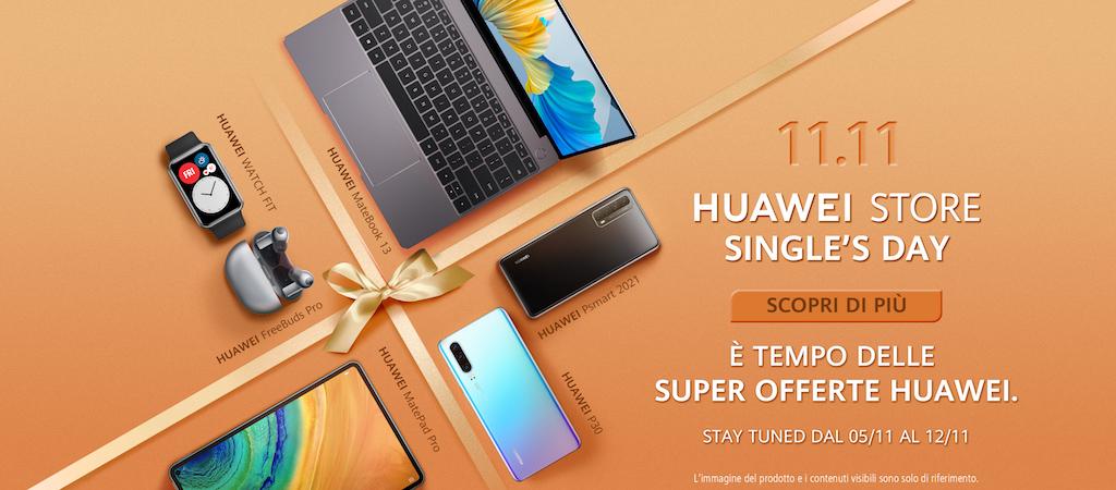 Huawei offerta