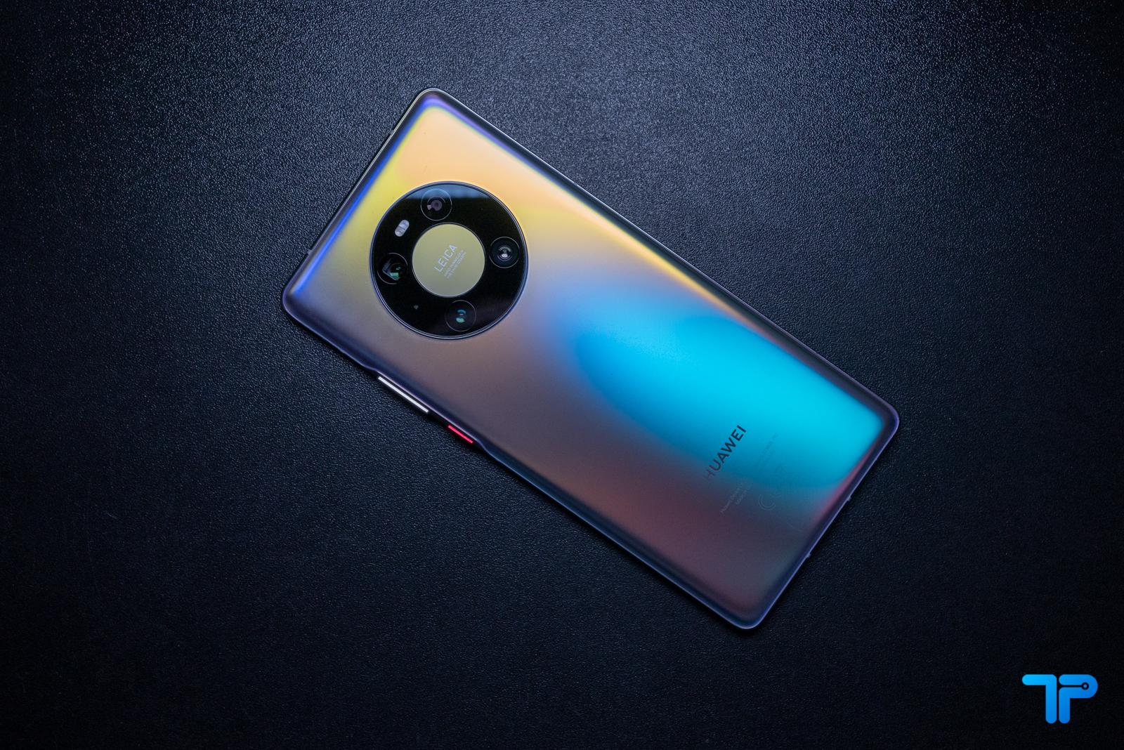 La recensione di Huawei Mate 40 Pro. Un top di gamma davvero completo thumbnail