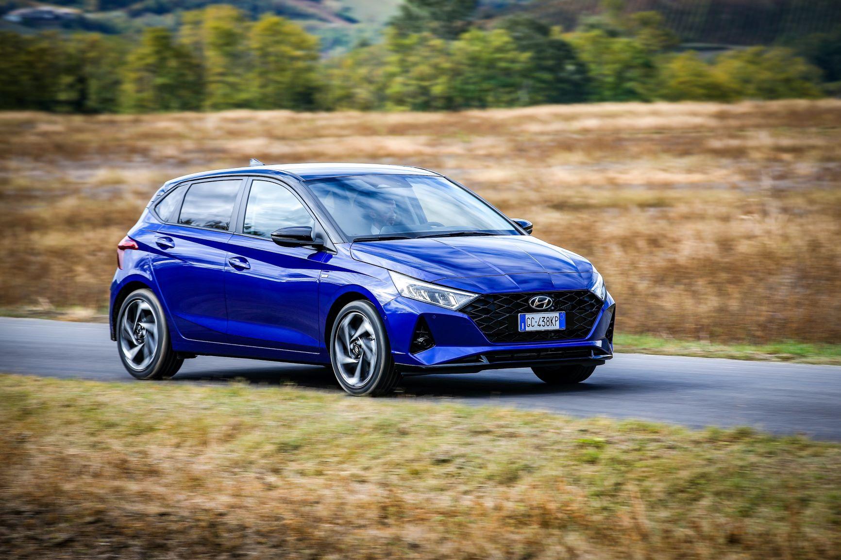 Hyundai Click To Buy i20