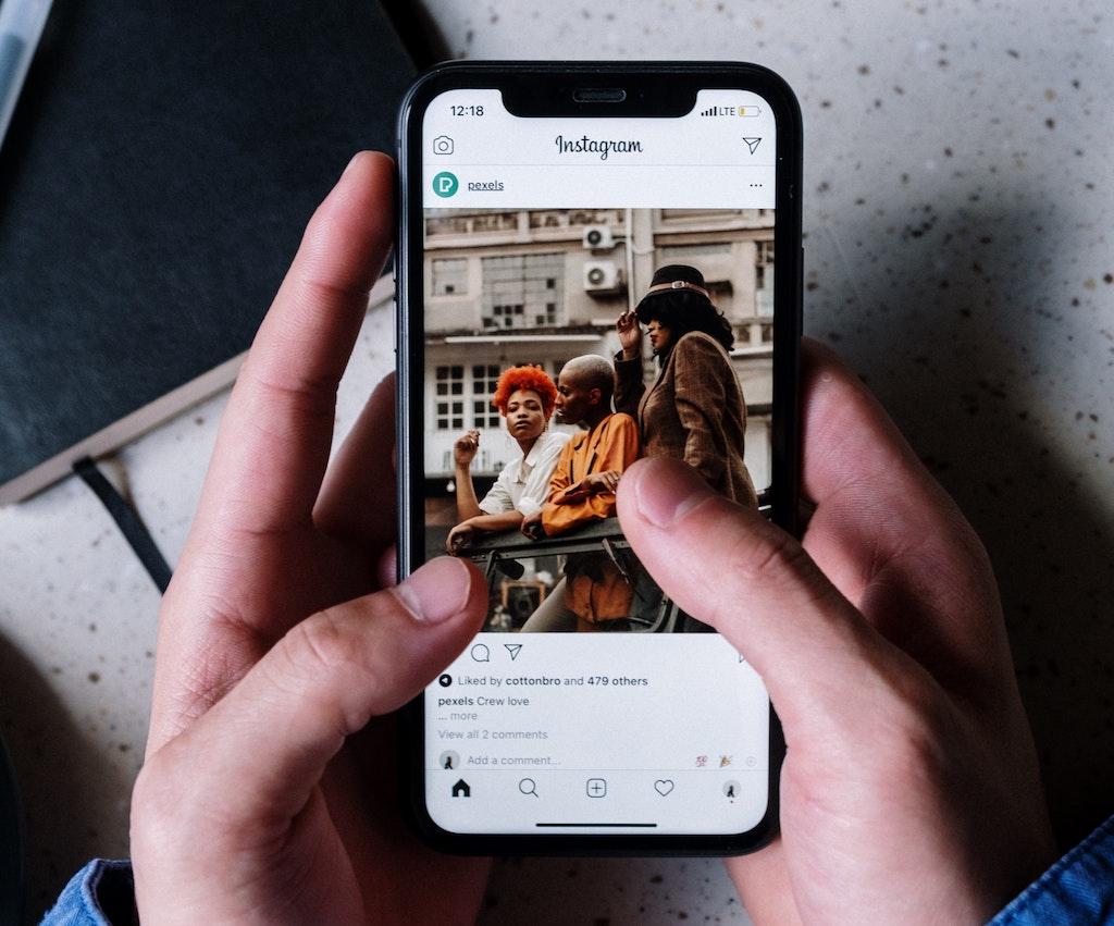 Instagram ridisegna il suo layout per la prima volta dopo anni thumbnail