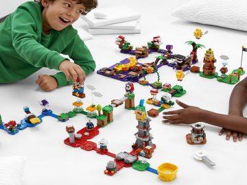 LEGO Mario Bros prezzo caratteristiche