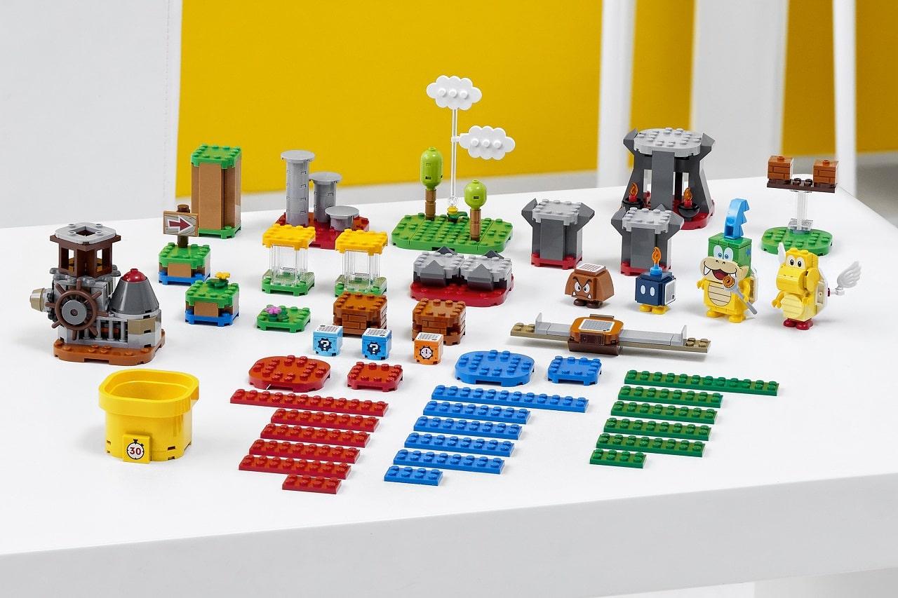 LEGO Super Mario bros maker pack-min