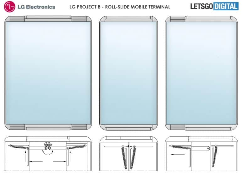 LG-Rollable-Smartphone-Patent