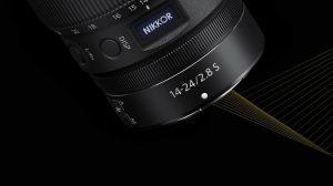 Nikon anticipa l'arrivo di diverse novità per la gamma Nikkor Z  Ecco i nuovi progetti in arrivo