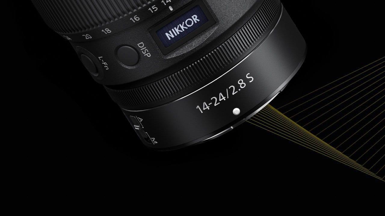Nikon anticipa l'arrivo di diverse novità per la gamma Nikkor Z thumbnail