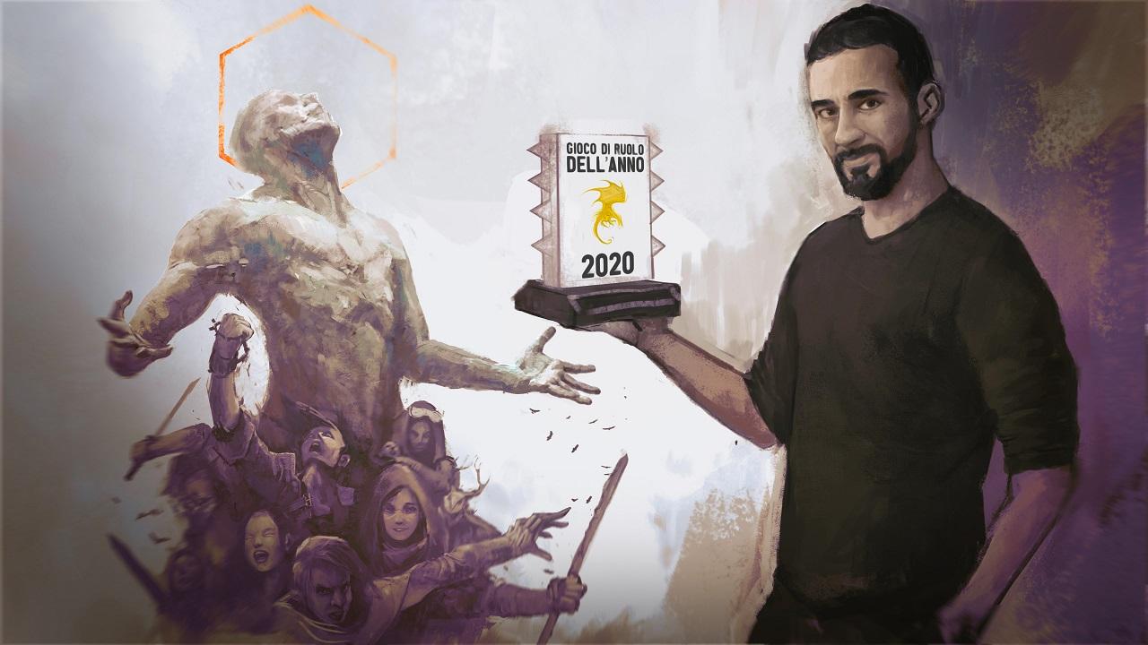 Lucca Comics & Games Awards, ecco tutti i vincitori dell'edizione Changes thumbnail
