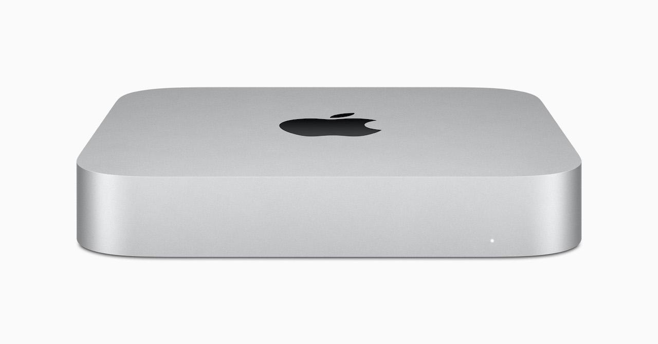 Mac mini: i nuovi dispositivi presentati durante l'evento Apple thumbnail