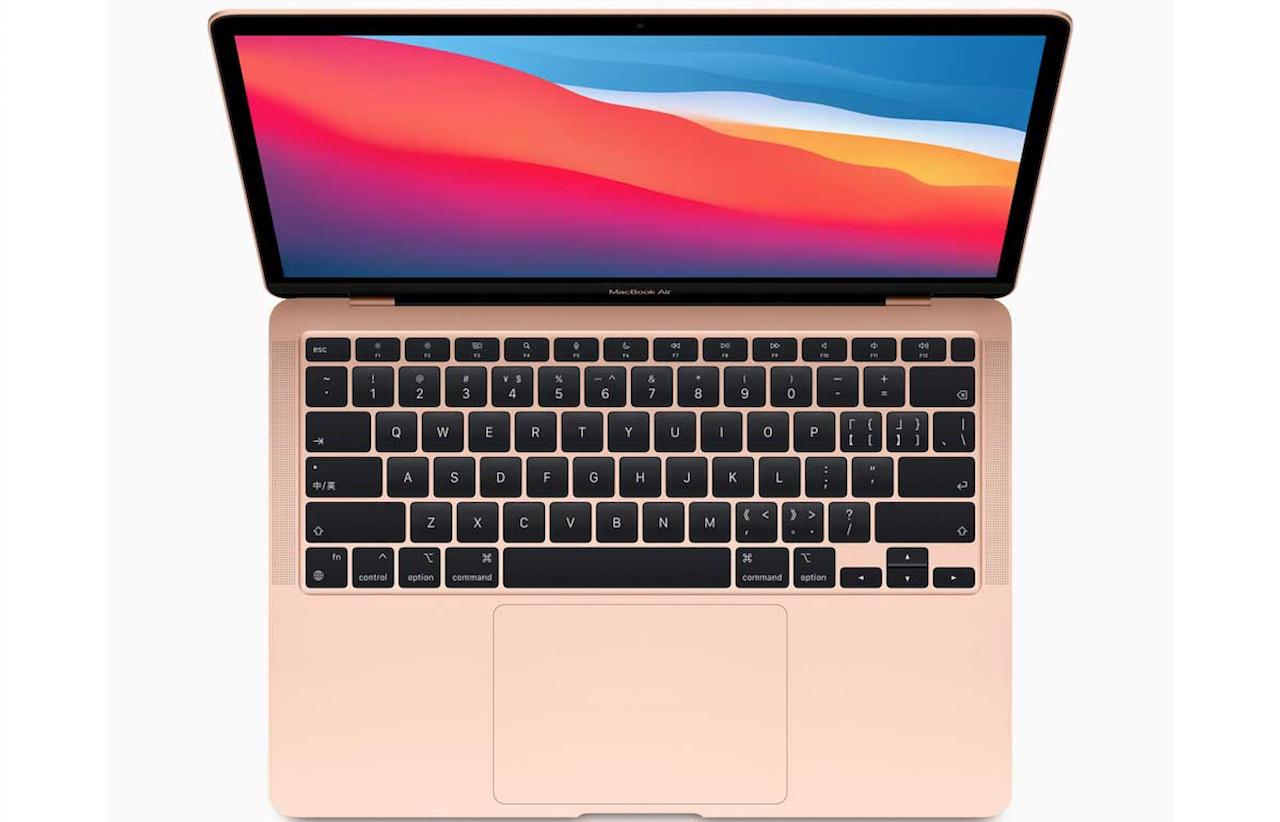 MacBook Air: i nuovi dispositivi presentati durante l'evento Apple thumbnail