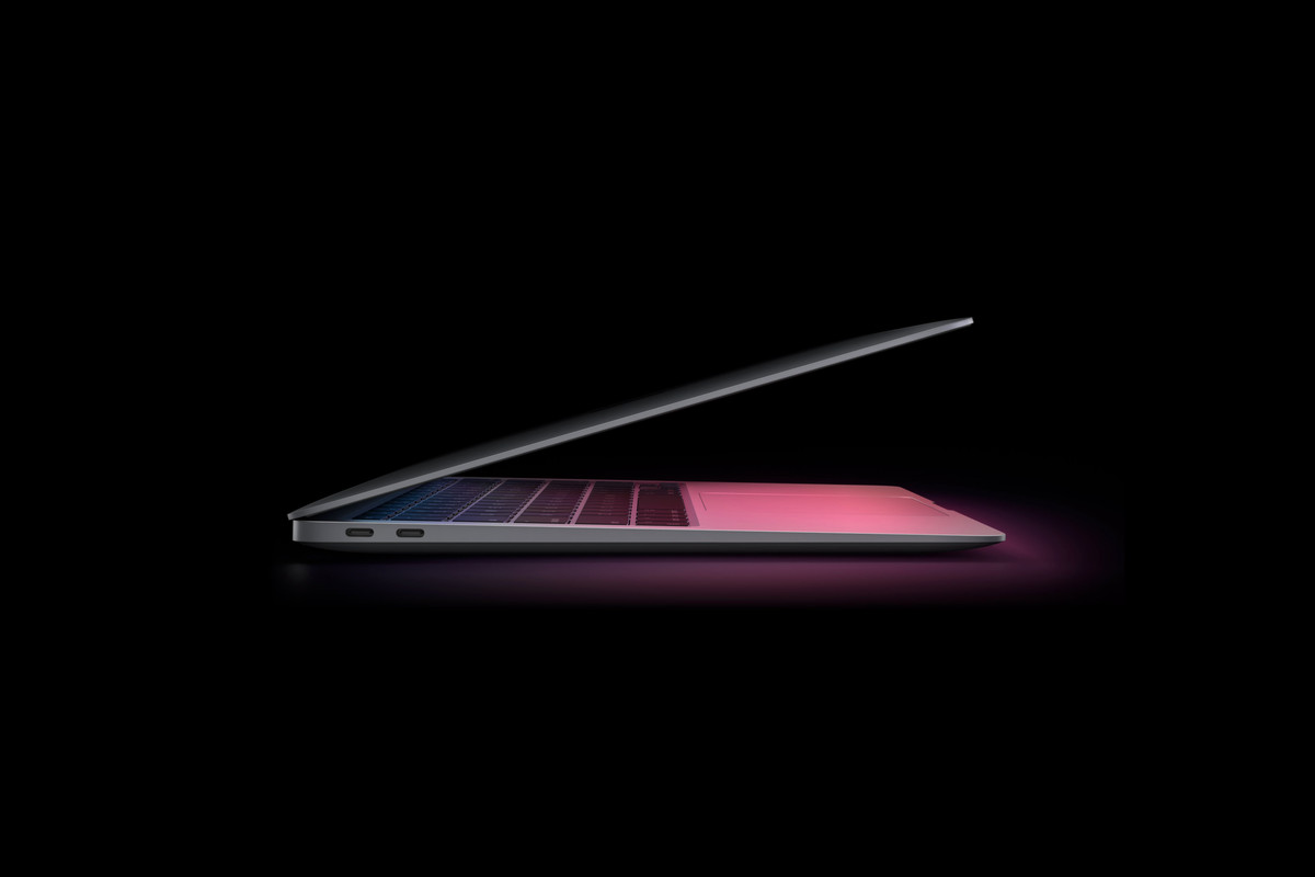 Apple non venderà più MacBook con processori Intel thumbnail