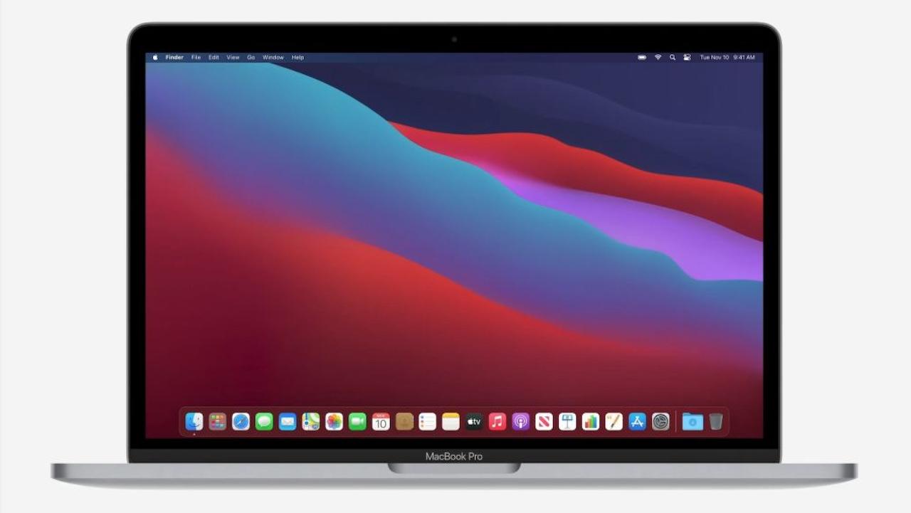 MacBook Pro: i nuovi dispositivi presentati durante l'evento Apple thumbnail