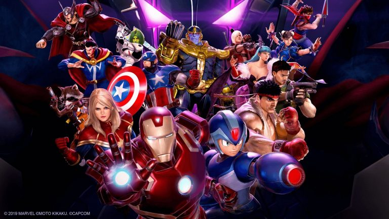 Marvel-vs-Capcom-Tech-Princess