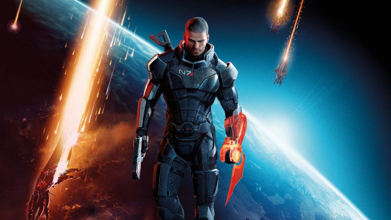 Mass Effect Legendary Edition, l'annuncio della nuova versione thumbnail