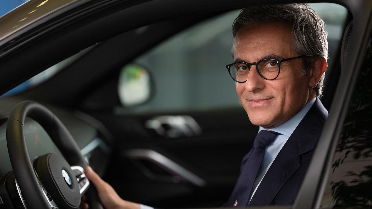 BMW Italia: il punto di vista di Massimiliano Di Silvestre sul futuro del settore thumbnail