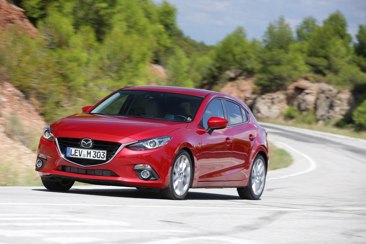 Mazda 3 consigli auto usate