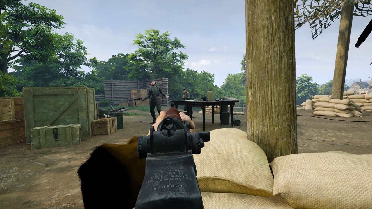 Medal of Honor: Above and Beyond celebra i veterani thumbnail