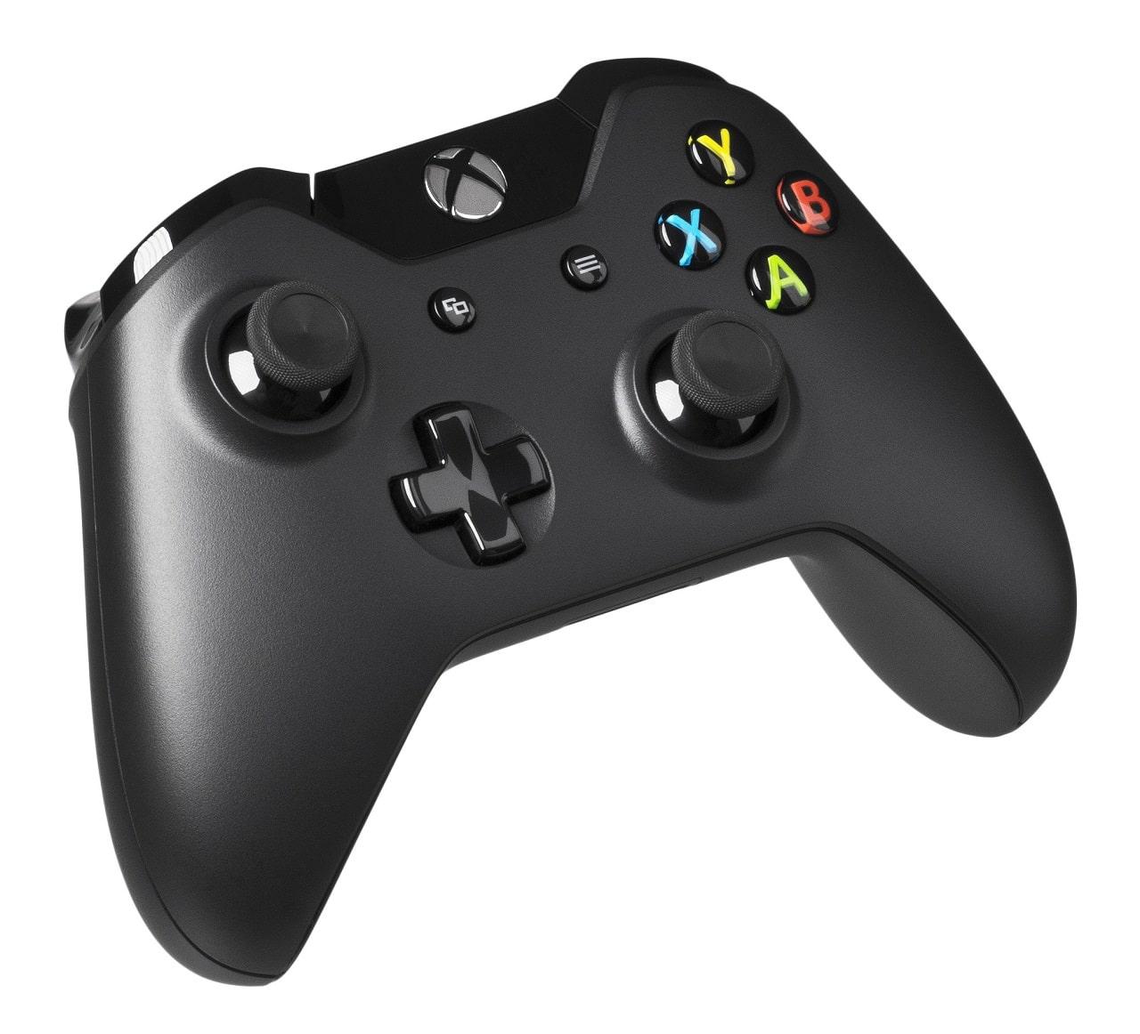Microsoft-Xbox-One-controller
