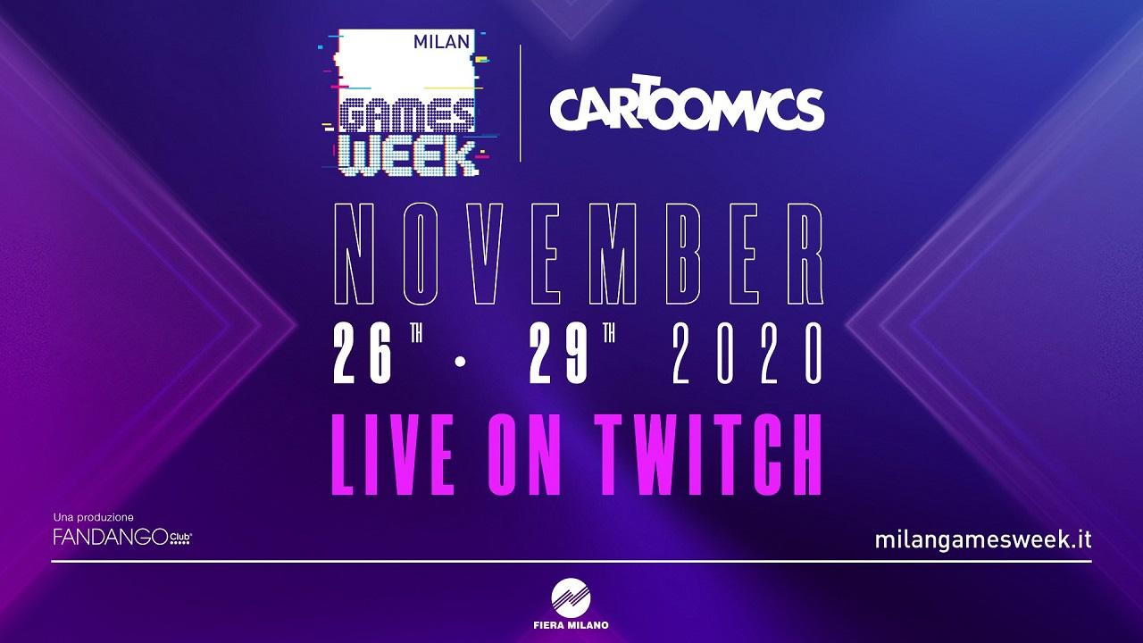 Samsung Electronics Italia è partner di Milan Games Week thumbnail