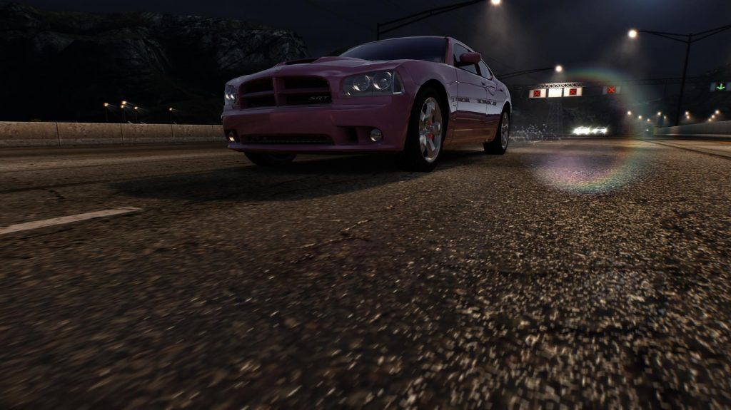 Need for speed hot pursuit remastered - mod foto