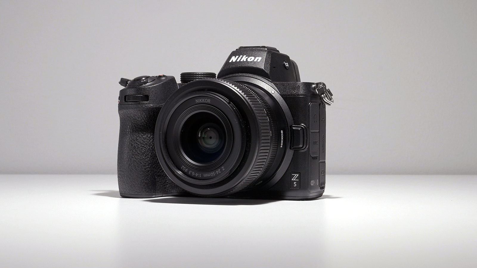 Nikon Z5: il full-frame diventa più accessibile con questa mirrorless thumbnail