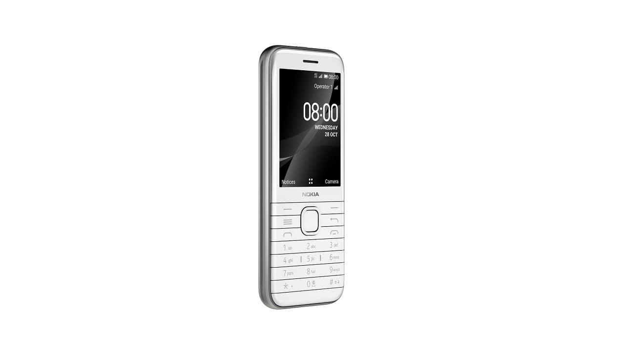 Nokia lancia due telefoni 4G con i tasti fisici thumbnail