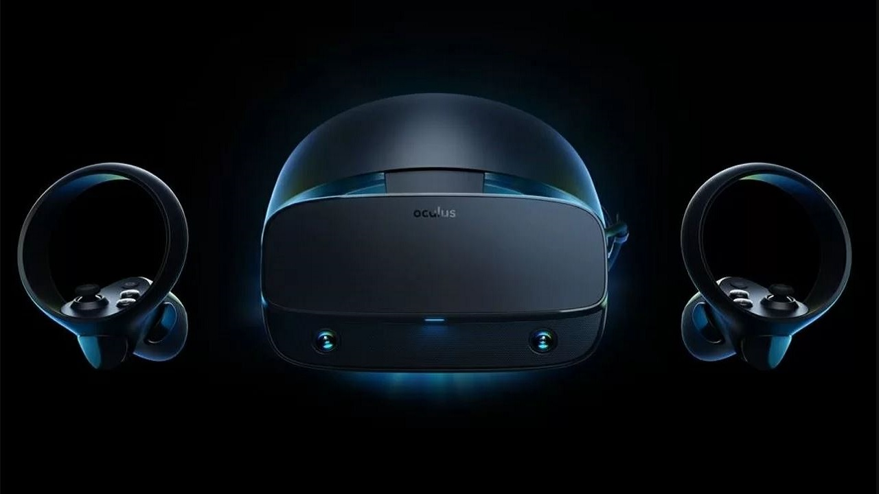 Oculus annuncia un nuovo set di Virtual Reality Checks thumbnail