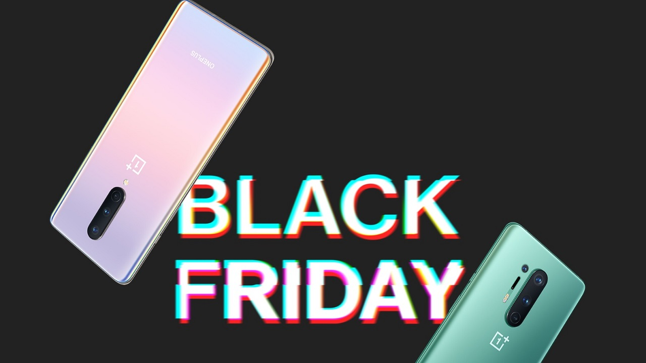 Le principali offerte su accessori e device di OnePlus per il Black Friday thumbnail